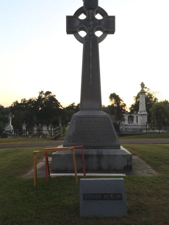 Historic Natchez Cemetery: photo2.jpg