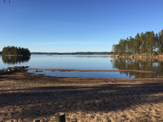 Arjang, Sverige: Relax at camp Grinsby