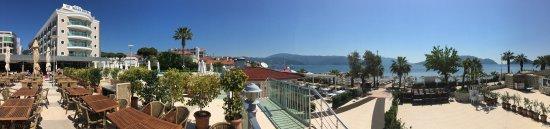 Pasa Beach Hotel: photo6.jpg