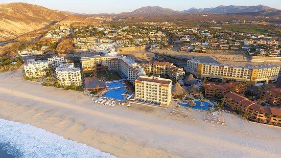 Krystal Grand Los Cabos Hotel