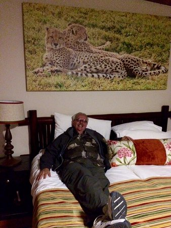 Emdoneni Lodge Photo
