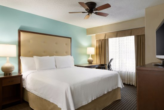 Homewood Suites by Hilton Houston - Westchase