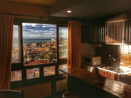 Piscina compartida con otros bloques de apartamentos for Apparthotel londres