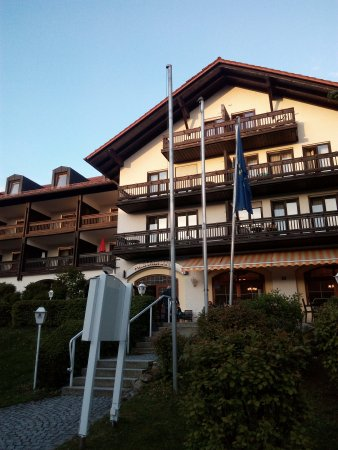 Vital Hotel Birkenhof Bad Griesbach