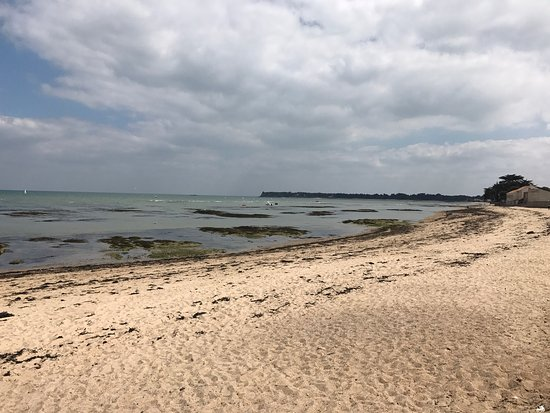 Noirmoutier en l'Ile, Prancis: photo0.jpg