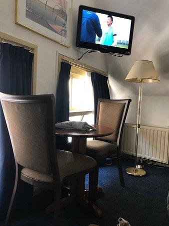 Hotel Prins Hendrik: photo1.jpg