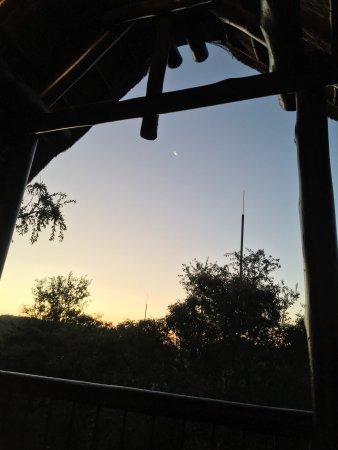 Tshukudu Bush Lodge: Algumas fotos do lodge Tshukudu