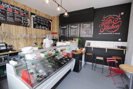 Hells Kitchen Hove 47 Western Rd Menu Prices Restaurant Reviews Tripadvisor