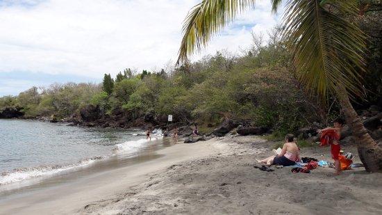 Anse La Raye, St. Lucia: Anse Cochon