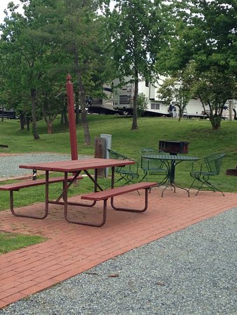 Cherry Hill Park Campground: photo6.jpg