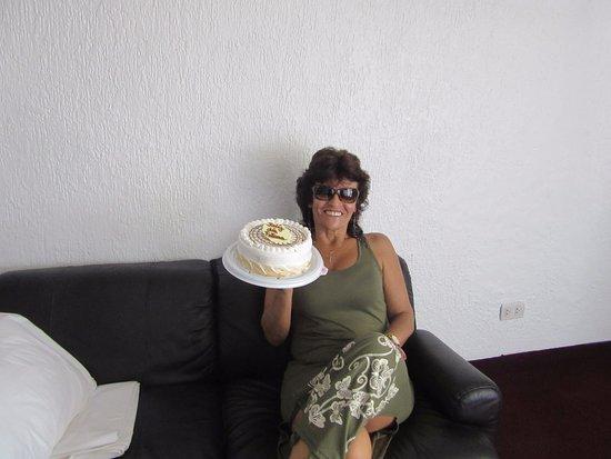 El Condado Miraflores Hotel & Suites: eu