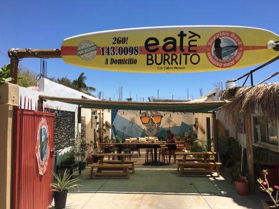Burrito Surf-Burrito Shop 1895: photo1.jpg