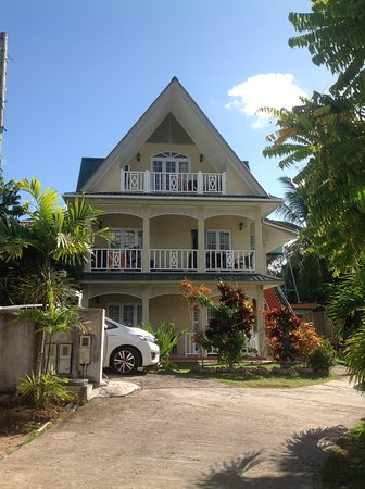 Captain's Villa Picture