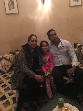 Riad Dar Zinnia : Le paradis sur terre