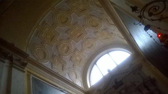 Basilica di Santa Giustina: prospettive...