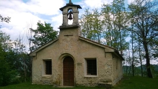 Chiesa di San Martino di Castelcies