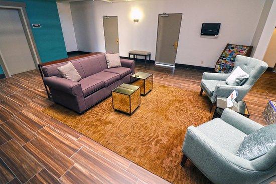 Best Western San Marcos Inn: Hotel Interior