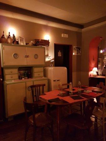 Cucina anni 50 come arredamento! Idea straordinarie! - Picture of ...
