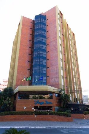 Plaza Inn Paineiras Flat