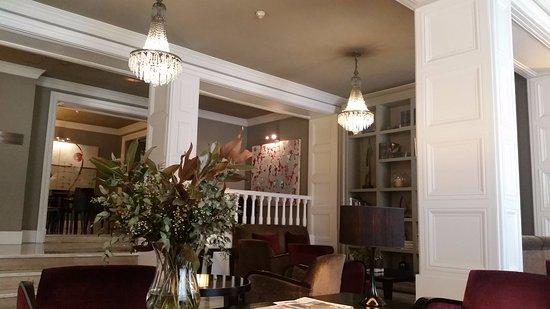 Condado Hotel Barcelona Image