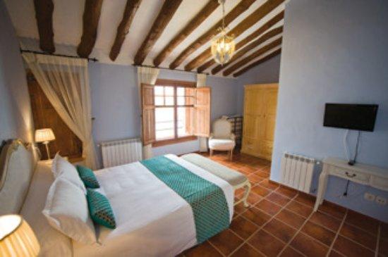 Casa Rural El Gaiter