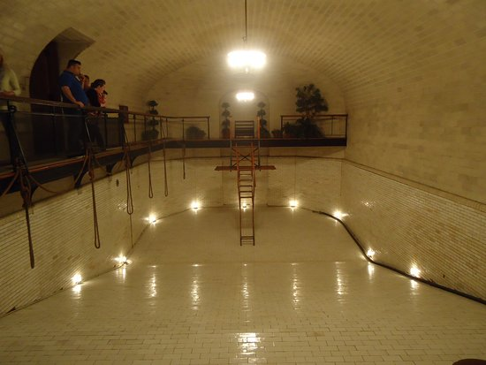 Swimming Pool Picture Of Biltmore Estate Asheville Tripadvisor