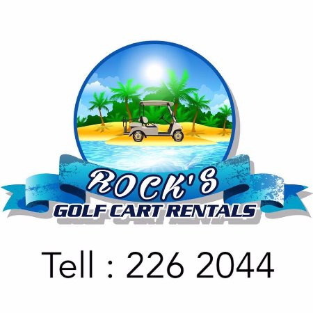 ‪Rock's Golf Carts Rentals‬