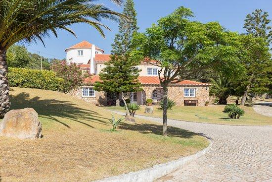 Quinta do Cabo Guesthouse