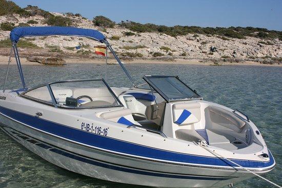 Corsarios Ibiza Charter