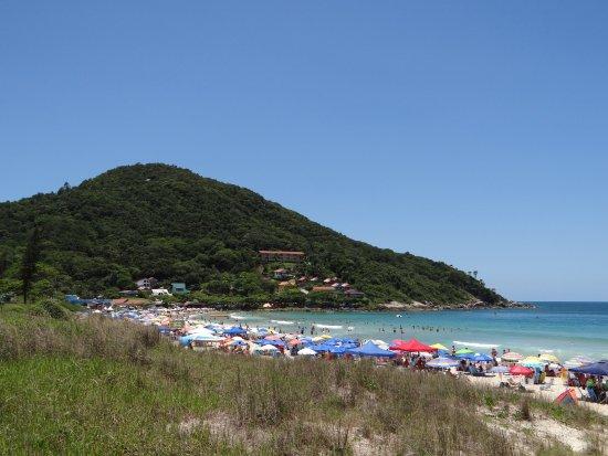 Praia De Quatro Ilhas : Praia Linda!
