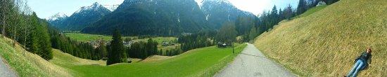 Holzgau, ออสเตรีย: Second visit