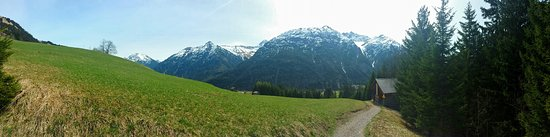 Holzgau, Αυστρία: Second visit