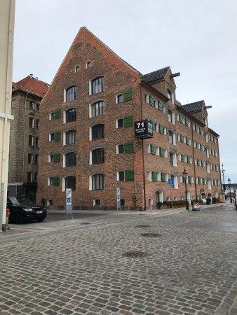 71 nyhavnhotel in kopenhagen bild von 71 nyhavn hotel kopenhagen tripadvisor. Black Bedroom Furniture Sets. Home Design Ideas