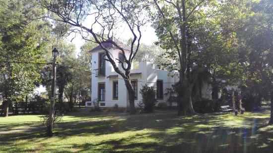 Estancia Santa Elena
