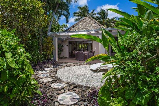 Pacific Resort Rarotonga: Premium Garden Villa