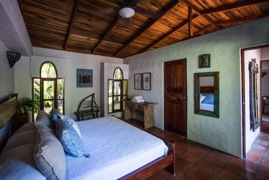 Pavones, Costa Rica: The Plumeria Suite