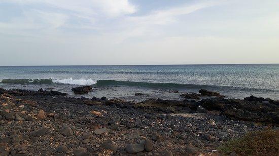 Praia Antonio Manuel Sousa