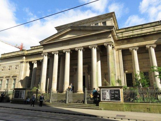 曼彻斯特美术馆