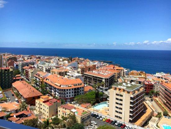 Hotel El Tope Tenerife