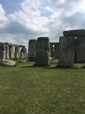 The Stonehenge Tour: photo0.jpg