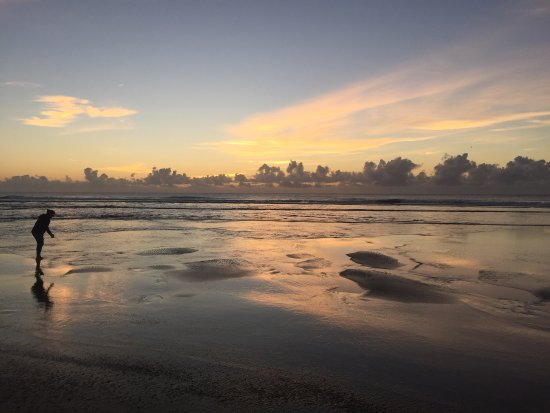 Iluka, Australia: Recommend the early morning sunrise and beautiful unspoilt beaches