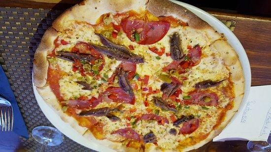 La Otra Pizza y Pasta : 20170427_213718_large.jpg