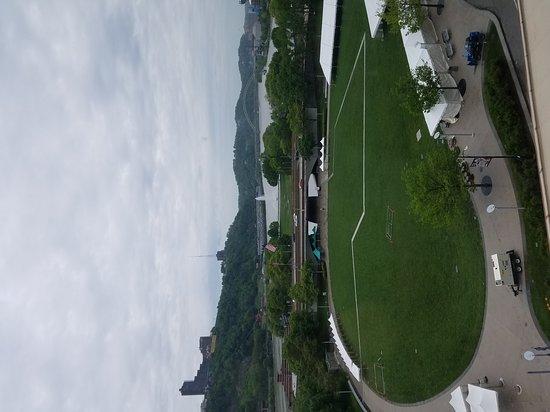 Wyndham Grand Pittsburgh Downtown: 20170504_094740_large.jpg