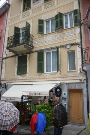 Affittacamere San Giorgio : View of the building.