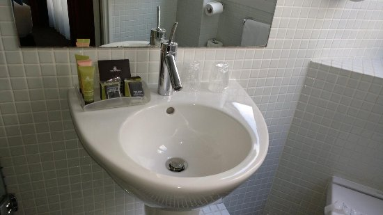 Hotel Albe Saint Michel: bathroom