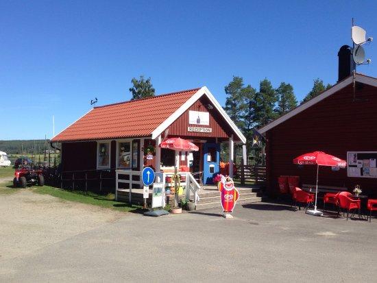 Ljusdal, Sweden: Reception