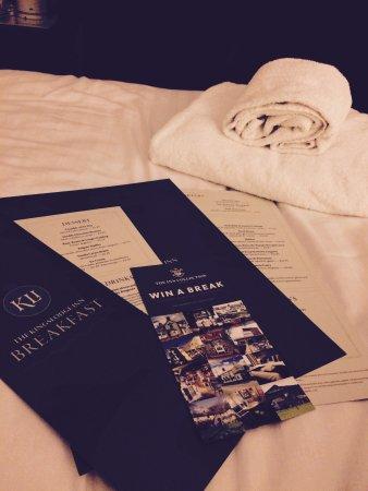 킹스 로지 호텔 사진