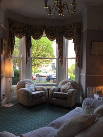 St Aidan Guest House