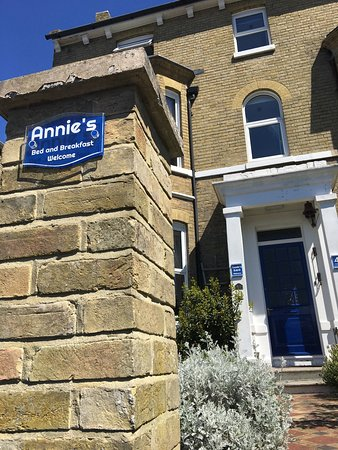 Annie's B&B