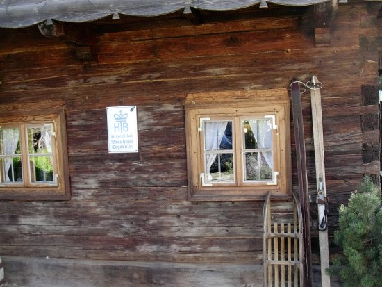 Ebersberg, Germany: Fenster